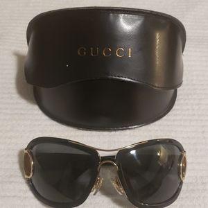 True Vintage Gucci Sunglasses Model GG 2930/S